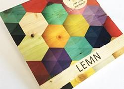 Lemn, Osb
