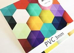 PVC / Forex / Komatex